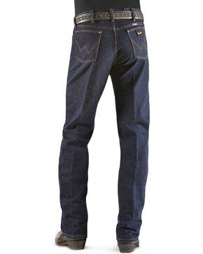 Wrangler Jeans - 13MWZ Original Fit Silver Edition, Dark Denim, hi-res