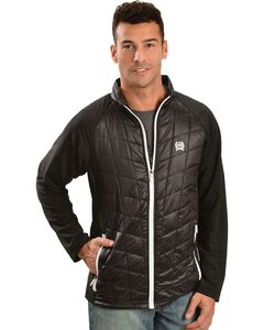 Cinch Quilted Body Jacket, , hi-res