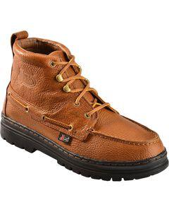 Justin Men'sTrotter Chukka Boots - Round Toe, , hi-res