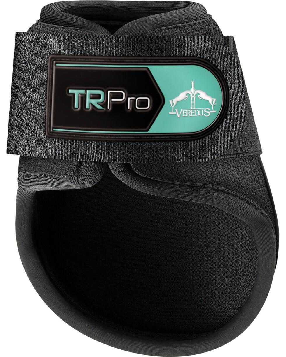 Veredus TR PRO Fetlock Boot, Black, hi-res