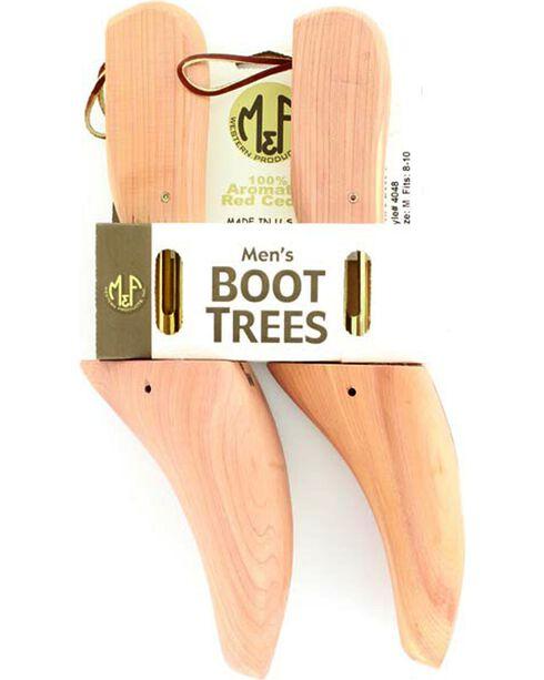 Men's Cedar Boot Tree, Cedar, hi-res
