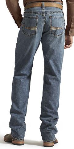 Ariat Denim Jeans - M3 Smokestack Loose Fit, , hi-res