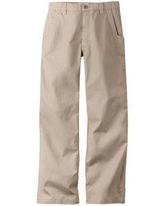 Mountain Khakis Freestone Original Mountain Pants - Relaxed Fit, , hi-res