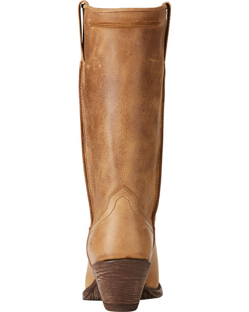 Ariat Women's Rowan Southern Tan Western Boots - Square Toe, , hi-res