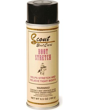 Scout Boot Stretch Spray, Natural, hi-res