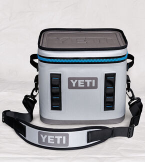 Yeti Grey Hopper Flip 12, Grey, hi-res