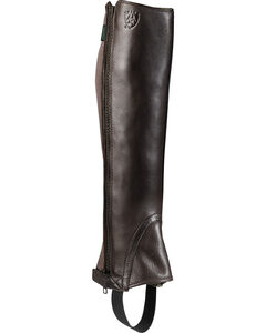 Ariat Breeze Chap, Chocolate, hi-res