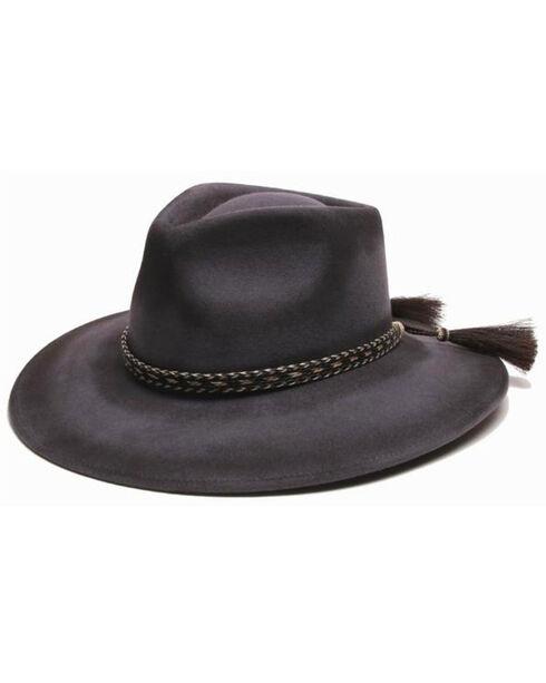 ále by Alessandra Women's Grey Roxy Den Hat  , Grey, hi-res