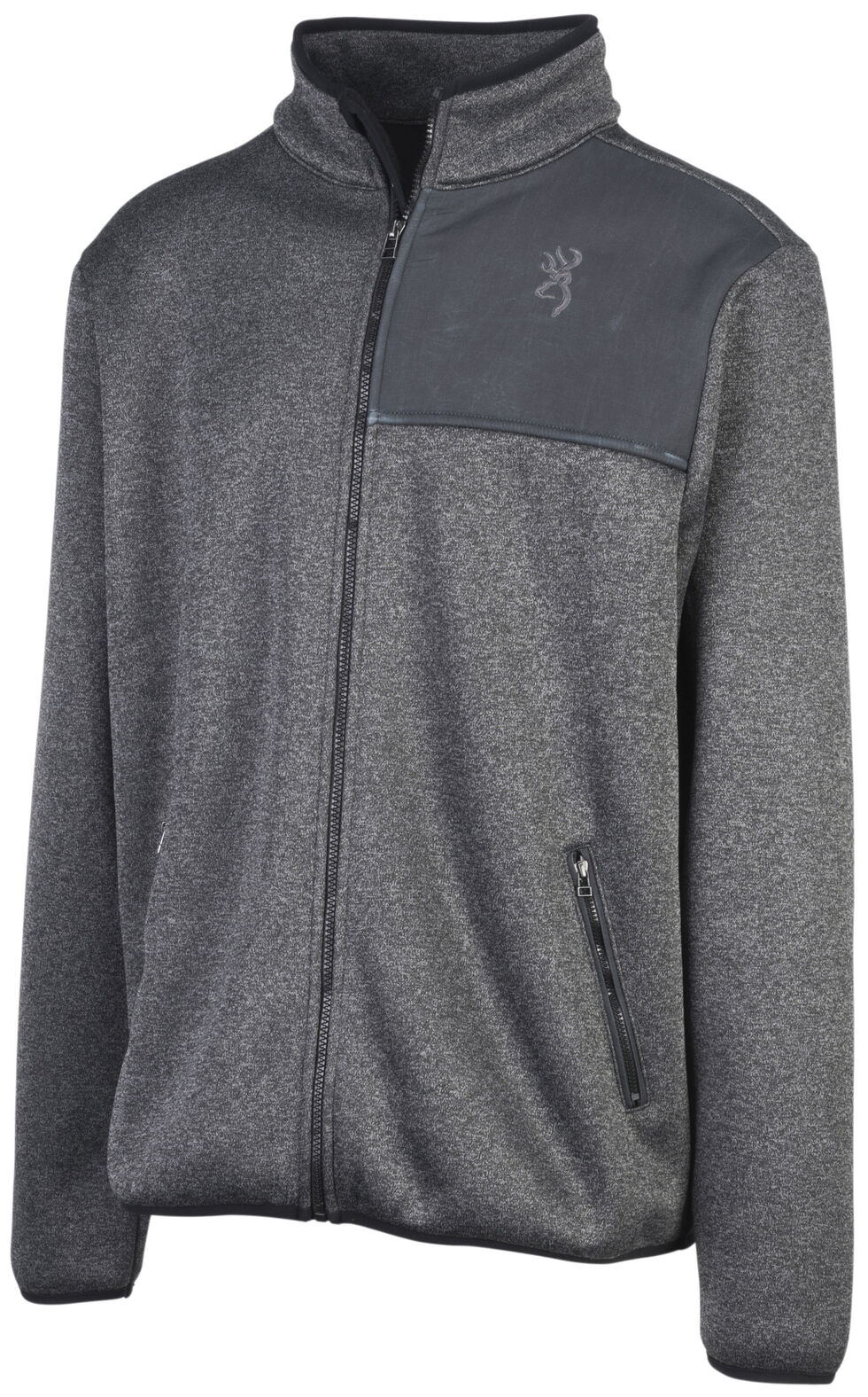 Browning Men's Black Tintic Jacket , Black, hi-res