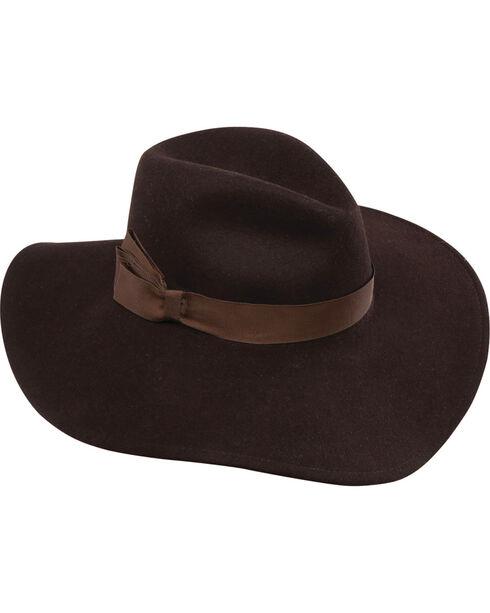 Stetson Women's Lilly Felt Hat, , hi-res