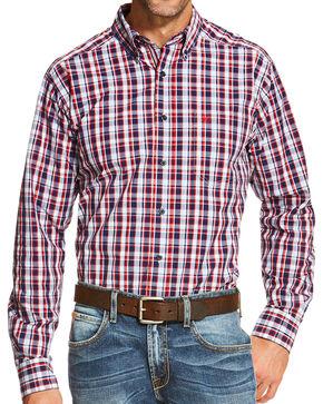 Ariat Men's Multi Roco Long Sleeve Shirt, Multi, hi-res