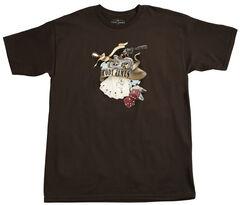 Cody James Men's Elements T-Shirt, , hi-res