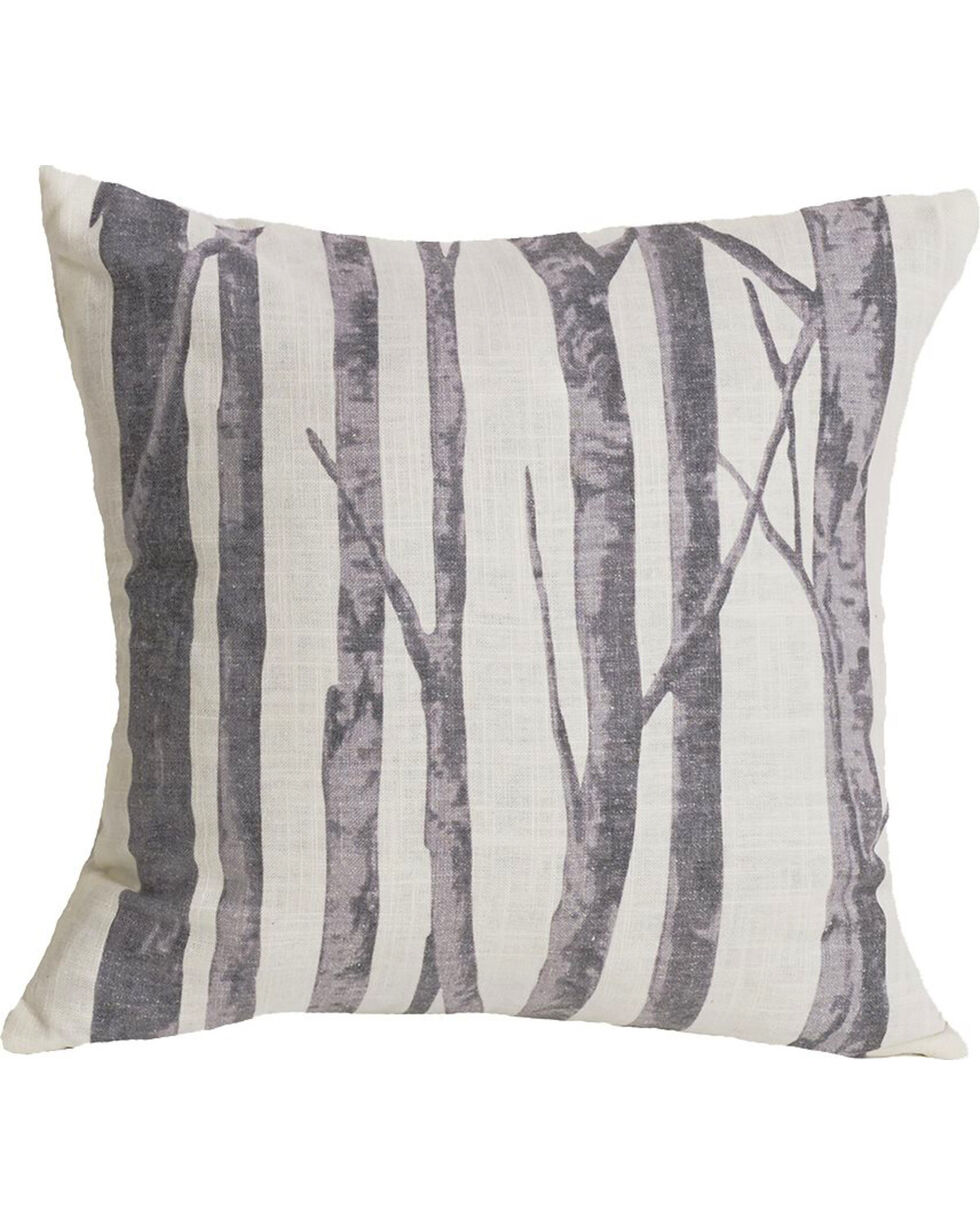 HiEnd Accents Branches Decorative Pillow, Multi, hi-res