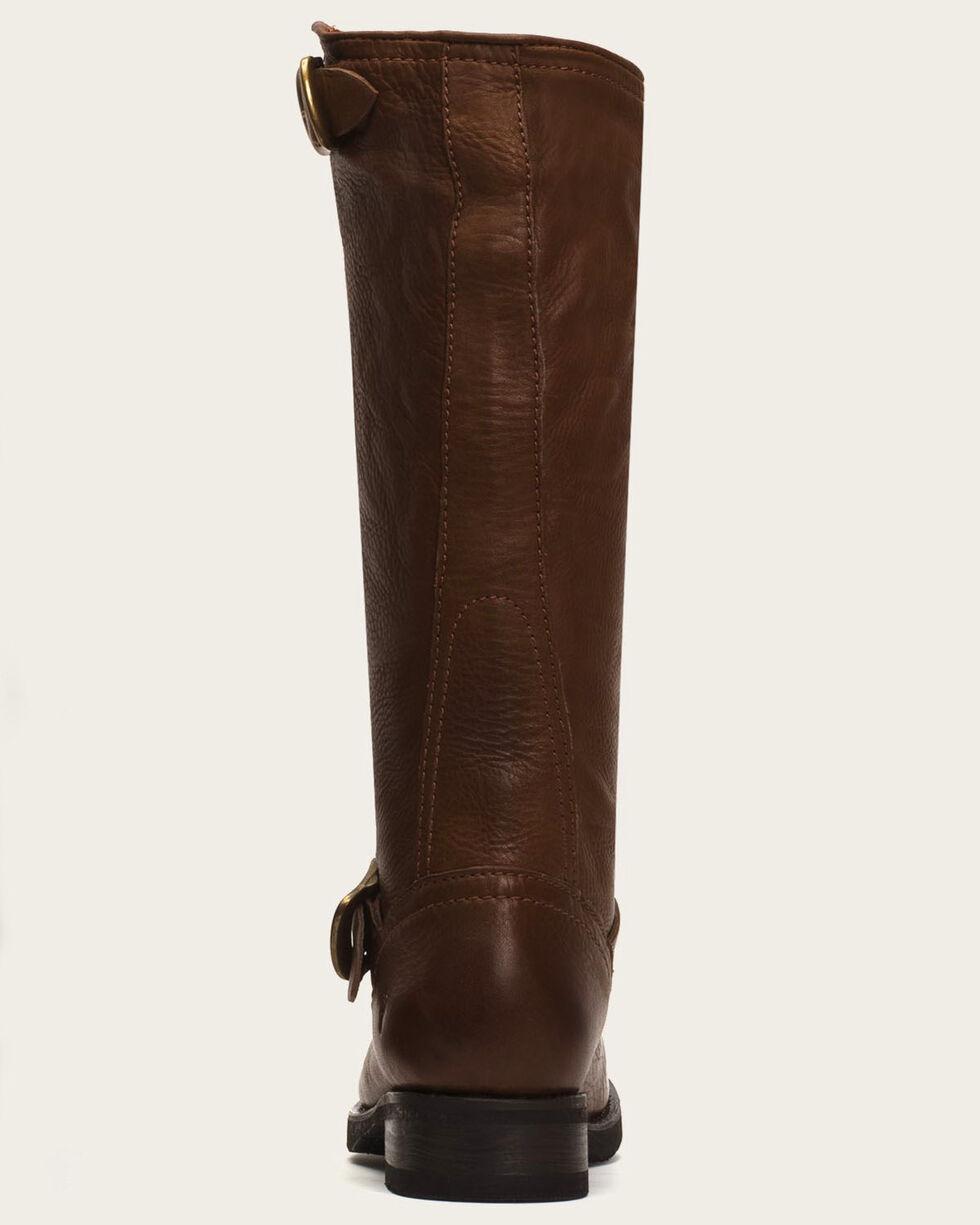 Frye Women's Cognac Veronica Slouch 2 Riding Boots , Cognac, hi-res