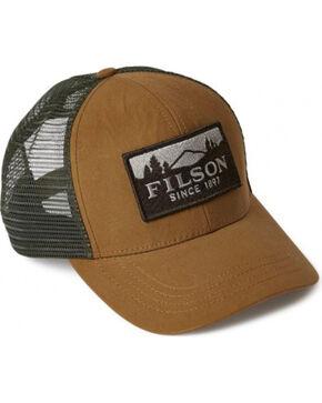 Filson Men's Logger Mesh Cap, Multi, hi-res