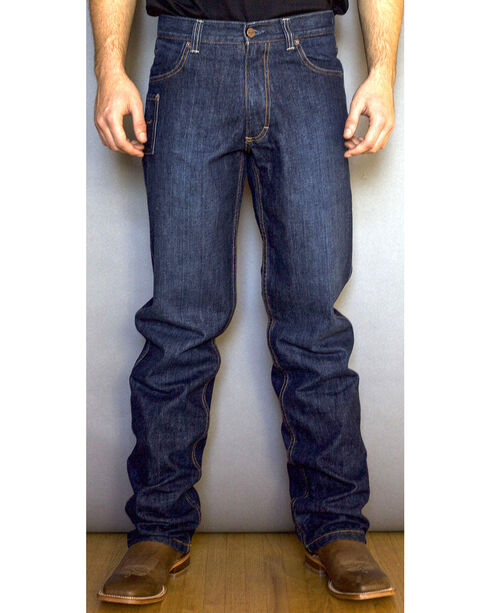 Kimes Ranch Men's Watson 2.0 Jeans - Boot Leg , Indigo, hi-res