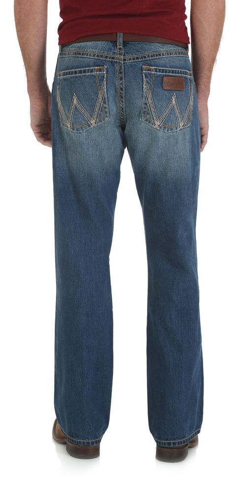 Wrangler Retro Bridgeport Bootcut Jeans - Relaxed Fit, Denim, hi-res