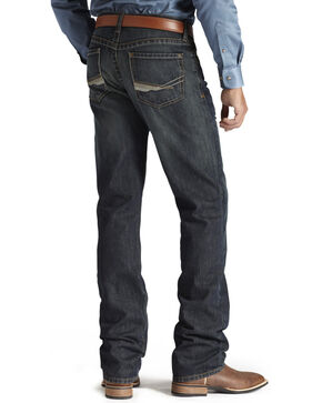 Ariat M3 Loose Fit Dusty Road Jeans, Dark Denim, hi-res