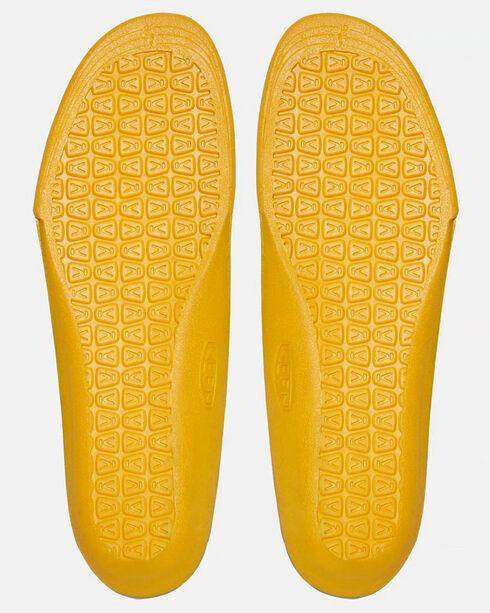 Keen Men's K-20 Cushion Footbed Insoles, No Color, hi-res