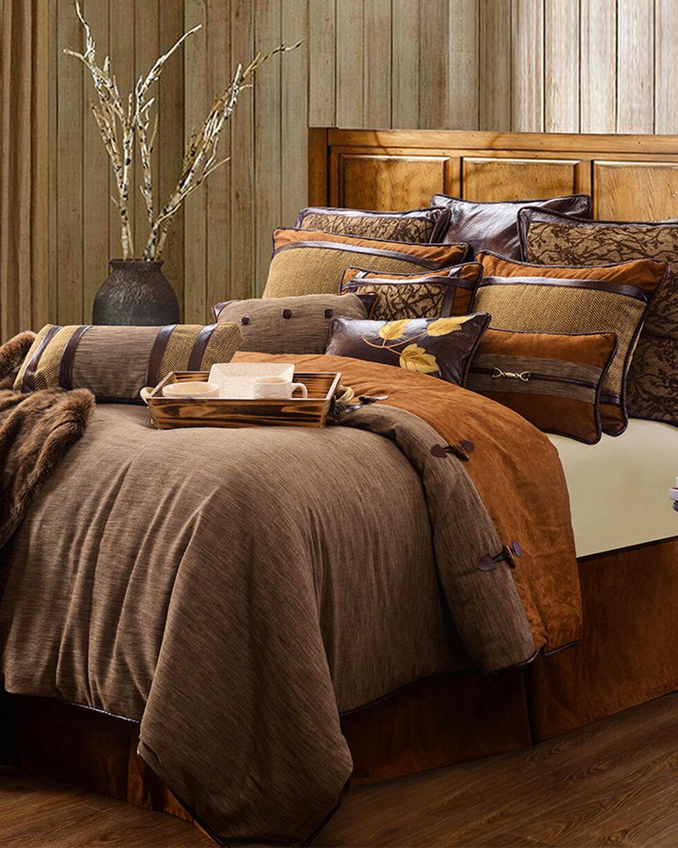 HiEnd Accents Highland Lodge 5-Piece Bed Set - Super Queen, Multi, hi-res