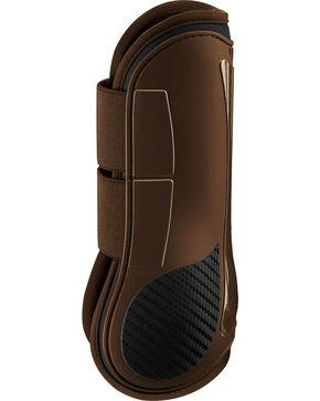 Veredus TR PRO Open Tendon Boot, Brown, hi-res