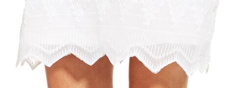 Ariat Women's White Short Sleeve Matti Dress, White, hi-res