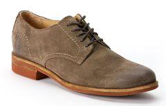 Frye Women's Jill Oxford Shoes - Round Toe, , hi-res