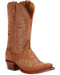 Ariat Brooklyn Cowgirl Boots - Snip Toe , , hi-res