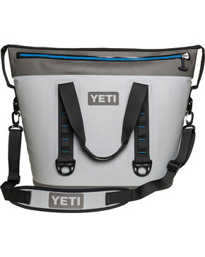 Yeti Hopper Two 40, Grey, hi-res
