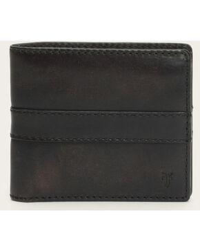 Frye Men's Oliver Billfold Wallet , Dark Brown, hi-res