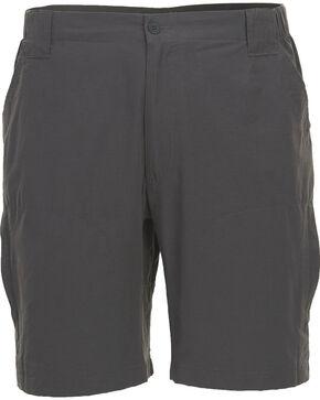 Woolrich Men's Obstacle Shorts , Grey, hi-res