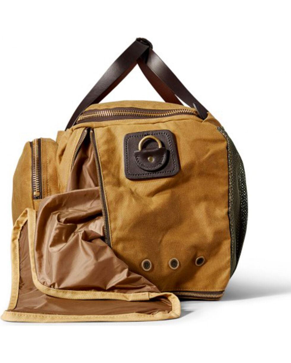 Filson Tin Cloth Excursion Bag, Tan, hi-res