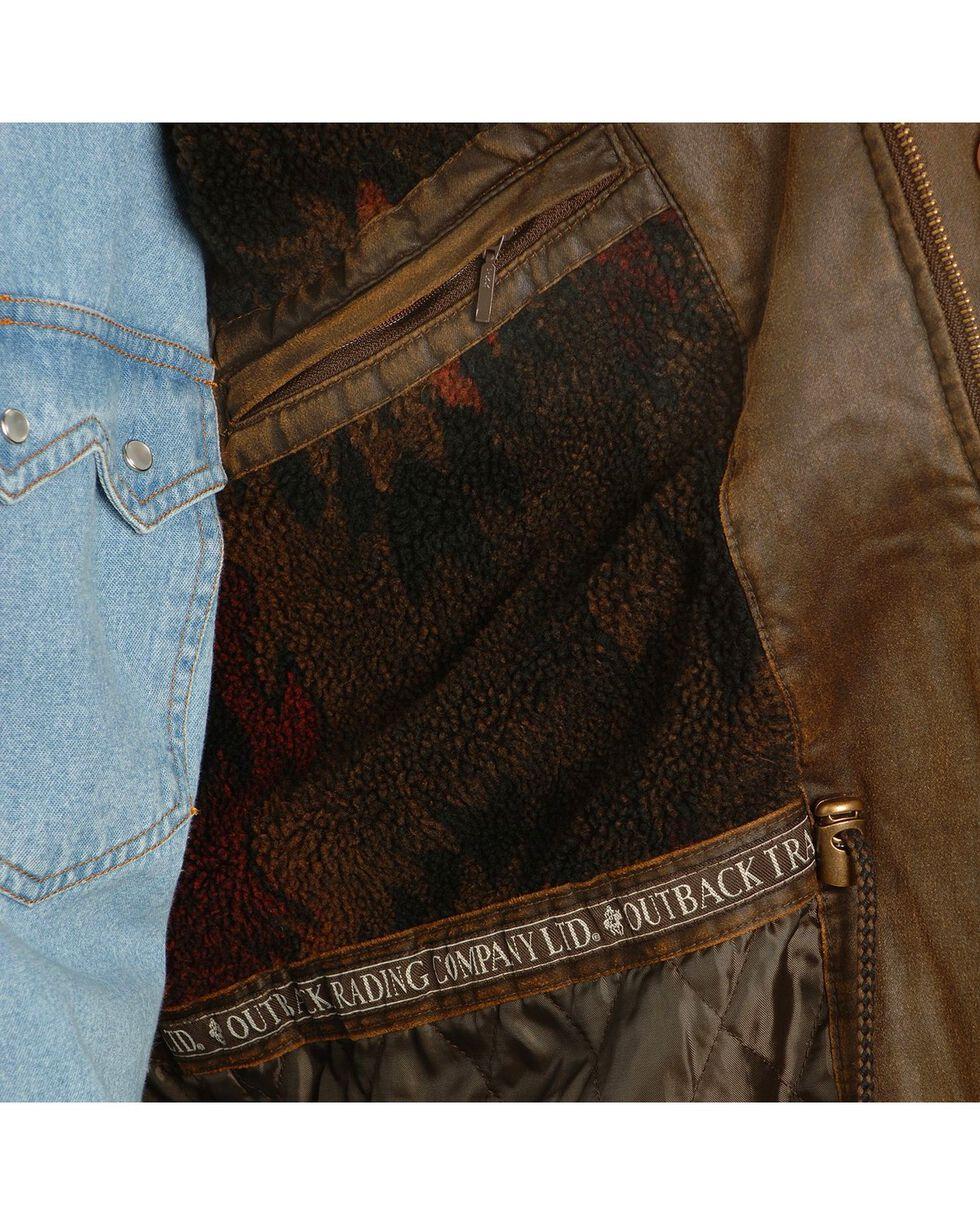 Outback Trading Co. Rancher Jacket, , hi-res