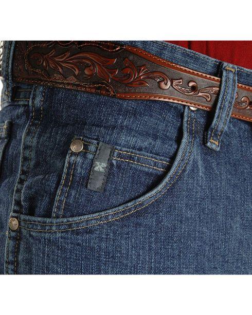 Wrangler 20X Jeans -  No. 27 Slim Fit, Vintage Dark, hi-res