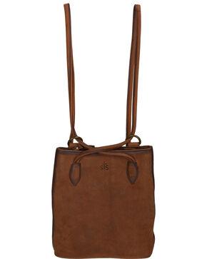 STS Ranchwear The Baroness Convertible Bag, Black, hi-res