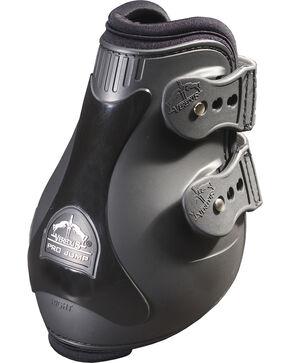 Veredus Elastic Pro Jump Rear Ankle Boots, Black, hi-res