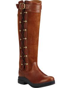 Ariat Women's Briar Grasmere Pro Gtx Equestrian Boots , , hi-res
