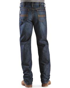 Cinch Silver Label Dark Wash Jeans - Big & Tall, , hi-res