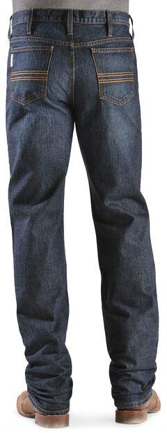 Cinch® Silver Label Dark Wash Jeans, , hi-res