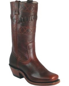 Boulet Grizzly Mountain Motorcycle Boots - Square Toe, , hi-res