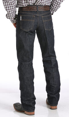Cinch Men's White Label Relaxed Fit Jeans - Straight Leg , , hi-res