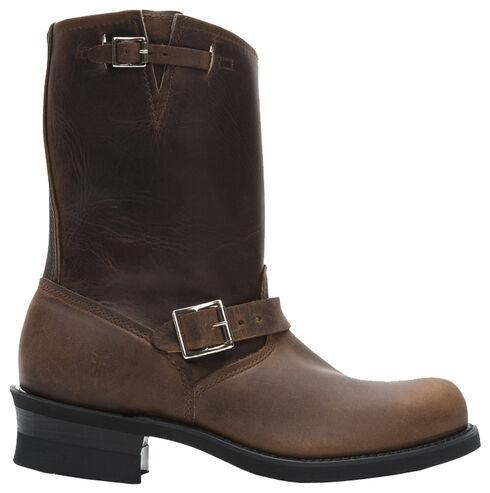 Frye Men's Engineer 12R Boots, Gaucho, hi-res