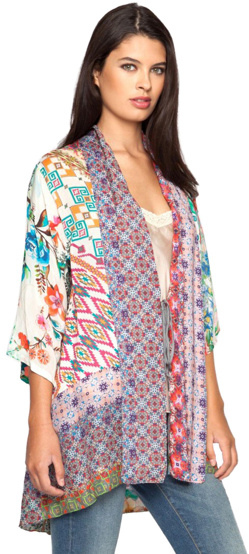 Johnny Was Women's Dream Kimono, , hi-res