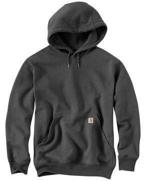 Carhartt Rain Defender Paxton Heavyweight Hooded Sweatshirt - Big & Tall, , hi-res