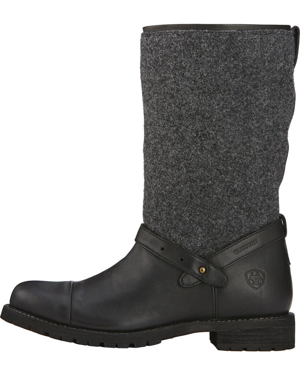 Ariat Women's Chatsworth H2O Boots, Black, hi-res