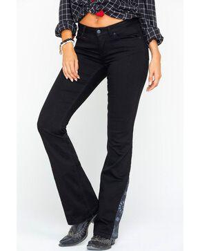 Idyllwind Women's Annie Oakley Bootcut Jeans, Grey, hi-res