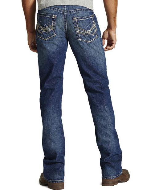 Ariat M6 Rockridge Slim Fit Jeans - Boot Cut - Big and Tall, , hi-res