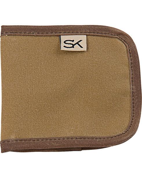 Stormy Kromer Men's Reserve Wallet, , hi-res