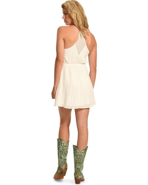 Sage the Label Women's Siren Dress , White, hi-res
