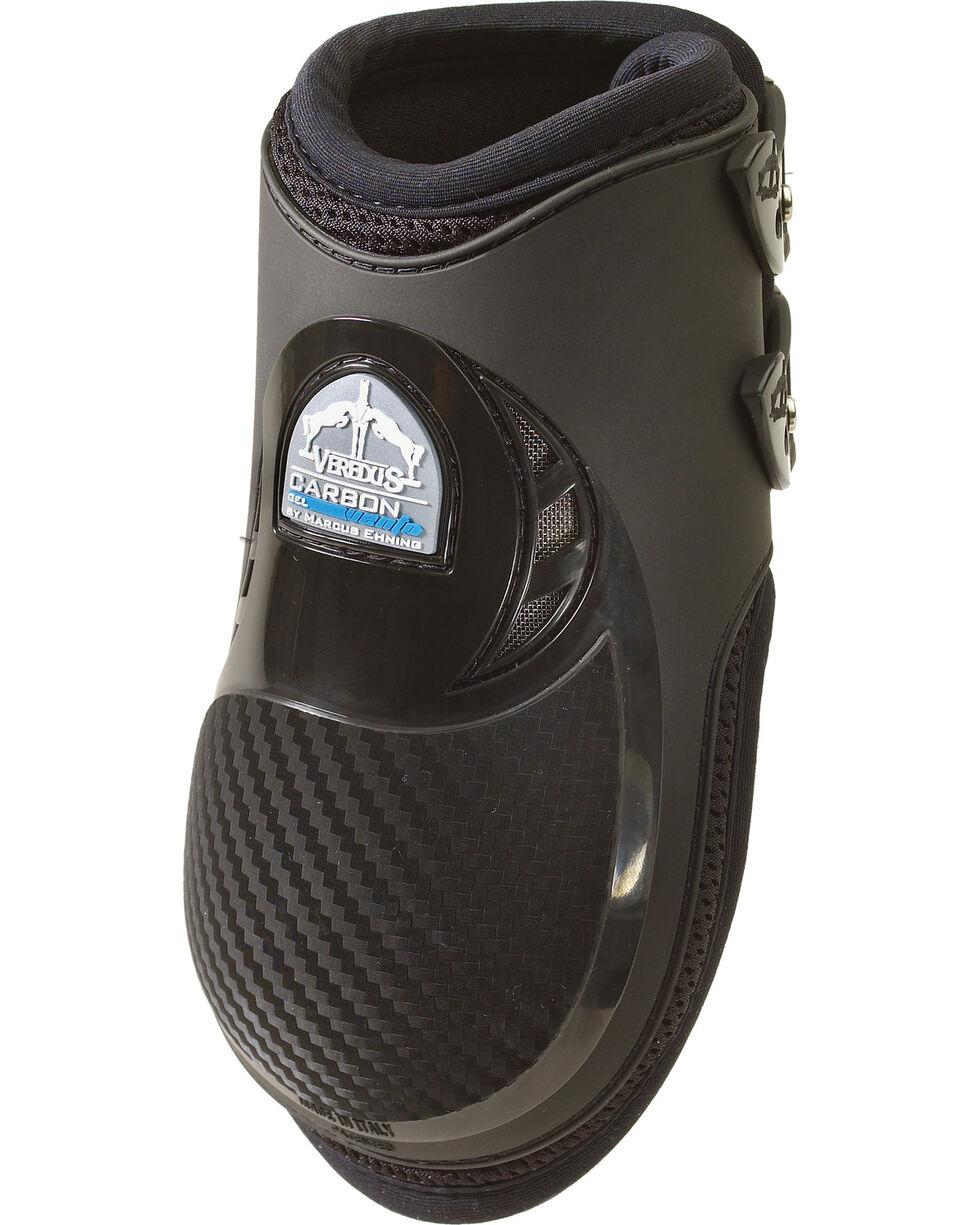 Veredus Carbon Gel VENTO Open Rear Boot, Black, hi-res